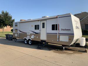 2007 Dutchman 31 foot bumper pool for Sale in Garland, TX
