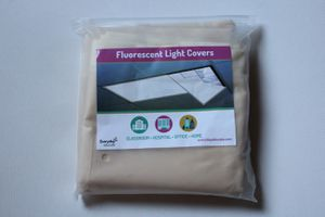 Florescent Light Covers for Sale in Washington, DC