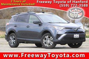 2017 Toyota RAV4 for Sale in Hanford, CA