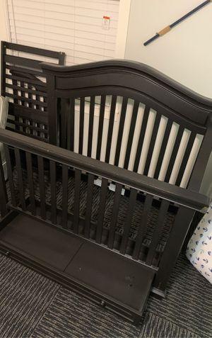 Crib with matess for Sale in Pacific, WA
