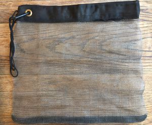Backpacking steel mesh sack for Sale in Tempe, AZ
