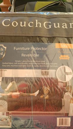Furniture SOFA Protector for Sale in Medina,  OH
