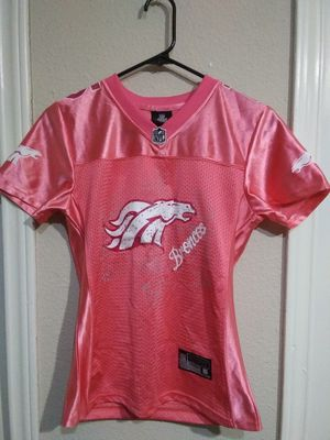 Denver Broncos Womens NFL Jersey for Sale in San Antonio, TX