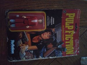 Pulp fiction Jimmy action figure for Sale in Las Vegas, NV