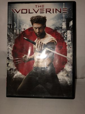 The wolverine for Sale in Houston, TX