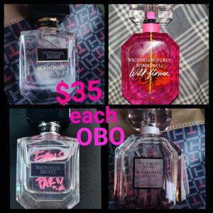 Victoria's Secret Perfumes for Sale in Tampa, FL