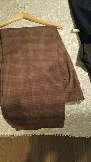 Nike and Adidas mens golf pants for Sale in Melrose, TN