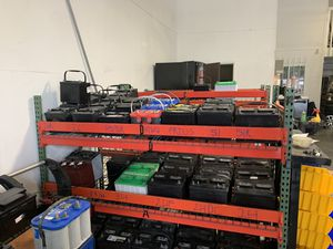 Car batteries for Sale in East Compton, CA