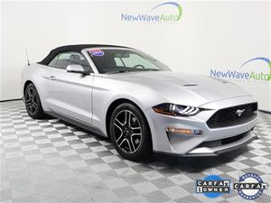 2019 Ford Mustang for Sale in Pinellas Park, FL