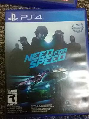 Ps4 game call me {contact info removed} for Sale in North Salt Lake, UT