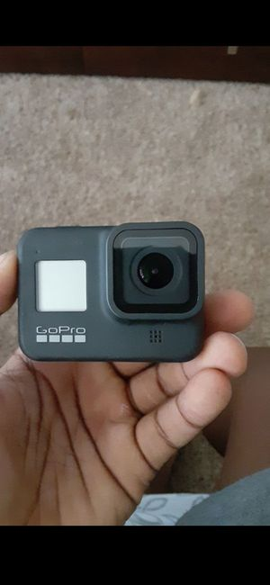 Gopro hero 8 black for Sale in Baltimore, MD