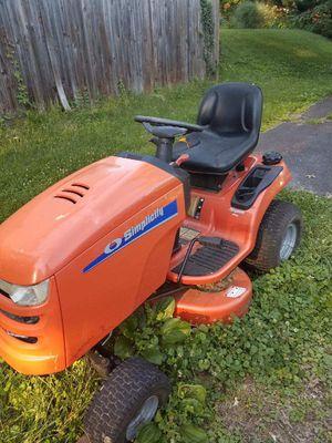 Simplicity Regant Lawn Tractor for Sale in Fairfax, VA