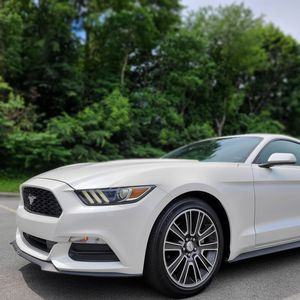 2017 Ford Mustang 3.7 V6 Manual Transmission for Sale in Waltham, MA