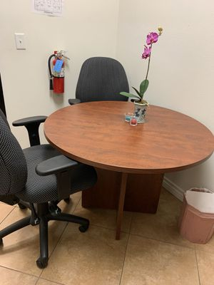 Office kitchen table for Sale in Upland, CA