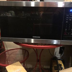 Samsung Microwave for Sale in Sultan, WA