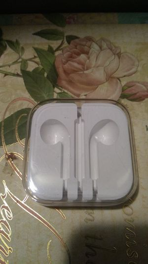 Case ear buds only for Sale in Monterey Park, CA
