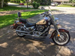 1998 Suzuki intruder for Sale in Green Bay, WI