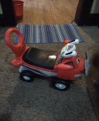 Airplane riding toy for kids 1+ for Sale in Cleveland, OH