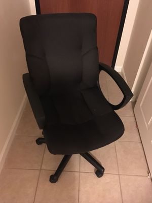 Computer/office chair for Sale in Arlington, VA