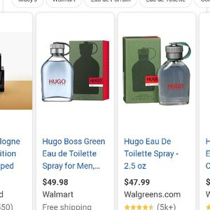 Hugo Boss for Sale in Columbia, SC
