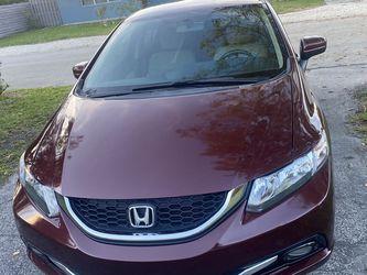 HONDA CIVIC 2015 for Sale in Fort Lauderdale,  FL