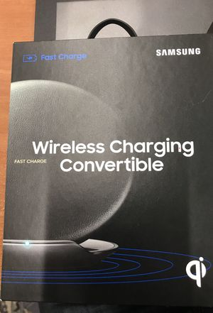 Samsung Wireless charger for Sale in Columbus, OH