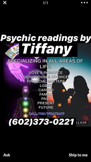 Psychic for Sale in Phoenix, AZ