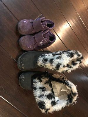 FREE Girl boots for Sale in Spokane, WA