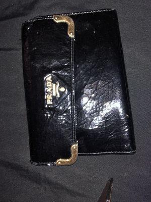 Prada wallet for Sale in Dallas, TX