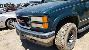 1996 GMC Yukon parting out for Sale in Woodland, CA