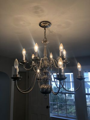 2 light fixtures for sale in Hingham for Sale in Hingham, MA