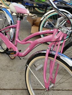 Beach Cruiser Size 26 7speed Make And Offer for Sale in Huntington Beach,  CA