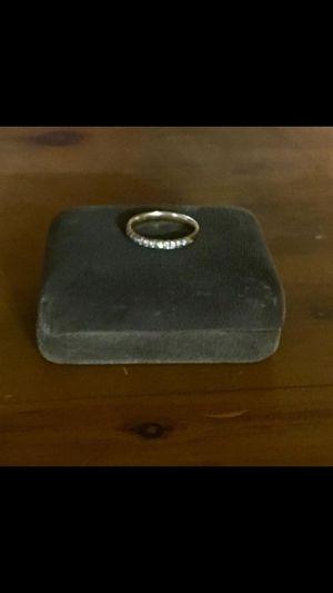 Gold 1 karat ring. for Sale in Grenada, MS