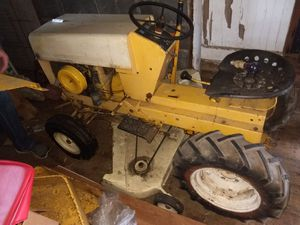 102 Cub cadet 65-67 ? $550 for Sale in Bloomsburg, PA