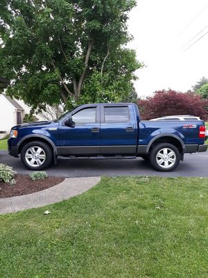 2008 Ford F150 FX4 for Sale in CARLISLE BRKS, PA