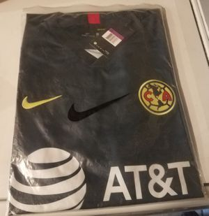 2019/2020 NIKE CLUB AMERICA AWAY JERSEY for Sale in Montebello, CA