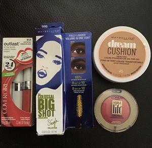 Makeup bundle #15 for Sale in Moreno Valley, CA