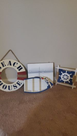 Room decor for Sale in Puyallup, WA
