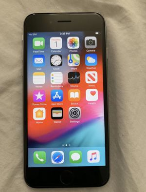 iPhone 6s for Sale in Peoria, AZ