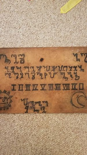 Ouija board for Sale in Traverse City, MI