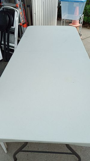 2-Party table great for parties. for Sale in Floral Park, NY