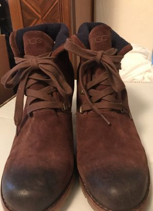 UGG Lined Bootie size 11 for Sale in Pittsburgh, PA