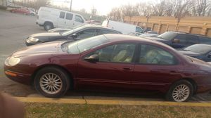 2000 Chrysler Concord.. Low mileage. 81,000 miles for Sale in Washington, DC