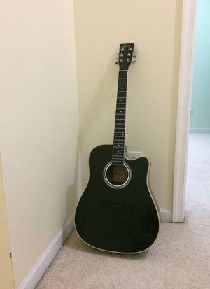 Esteban Acoustic Electric for Sale in Manassas, VA