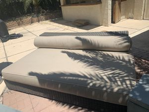 outdoor patio furniture for Sale in Las Vegas, NV