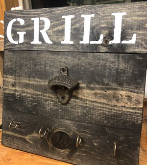 BBQ/Grill Decor for Sale in Portland, OR
