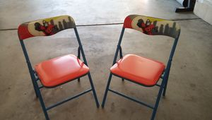Kid Chairs for Sale in Visalia, CA