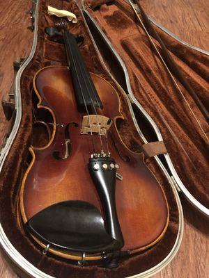 Copy of Stradivarius old violin for Sale in San Francisco, CA