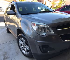 2012 CHEVY EQUINOX AWD CLEAN TITLE BACK UP CAMERA for Sale in San Diego, CA