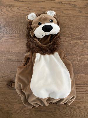 Baby Halloween costume lion size 3-6 months for Sale in Hamden, CT
